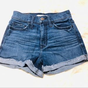 ❤️ Abercrombie & Fitch jean shorts!
